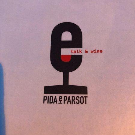 Pida e Parsot照片