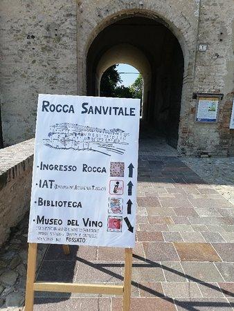 Rocca di Sala Baganza: IMG_20180812_105942_large.jpg