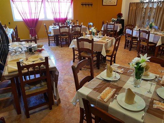 imagen Restaurante Barea en Morón de la Frontera