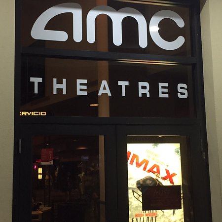 AMC Sunset Place