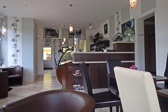 Schenefeld - Eiscafe am Markt 1