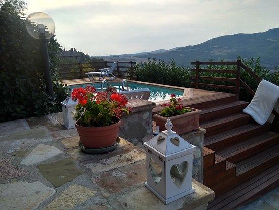 LA TERRAZZA DEL SUBASIO: Bewertungen, Fotos & Preisvergleich (Assisi ...