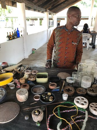 Cedi Bead Factory (Odumase Krobo) - 2019 All You Need to Know BEFORE