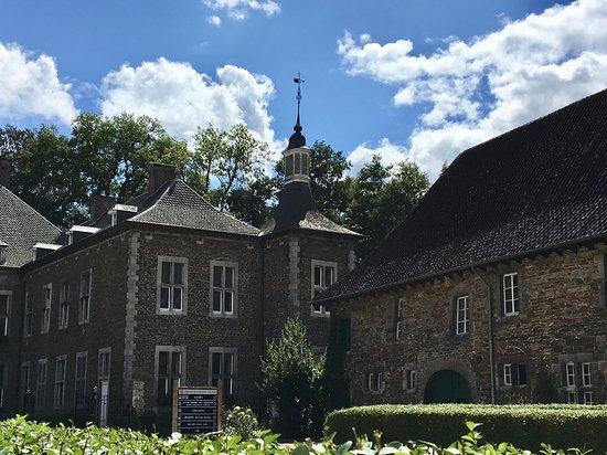 Aubel, Βέλγιο: Val Dieu Abbey