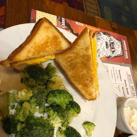 Kona Cafe: photo1.jpg