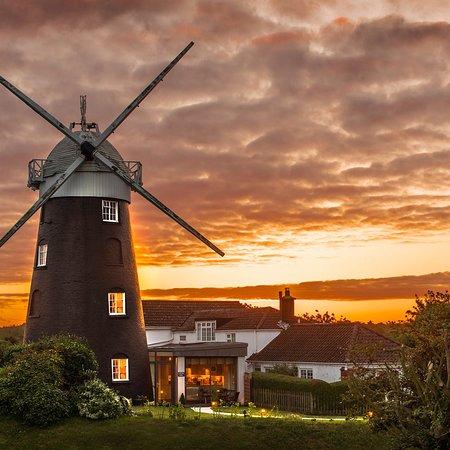 Paston, UK: photo0.jpg