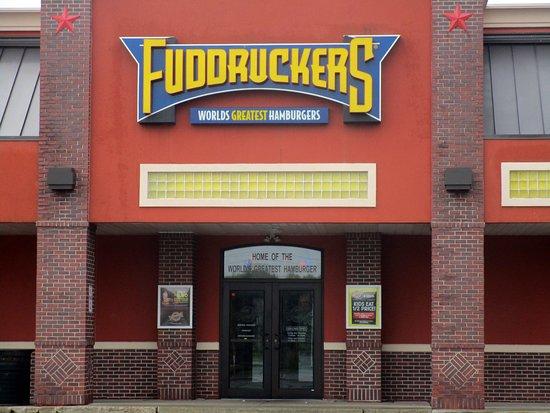 Fuddruckers - Succasunna