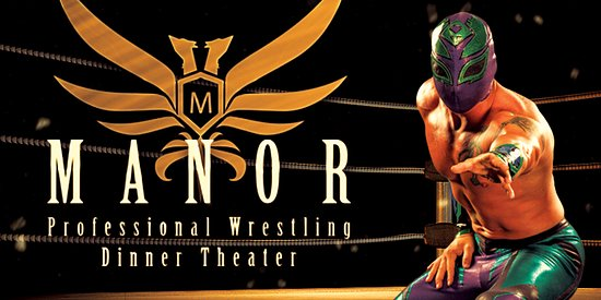 Winter Haven, FL: www.manorprowrestling.com