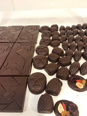 Mestico Chocolates