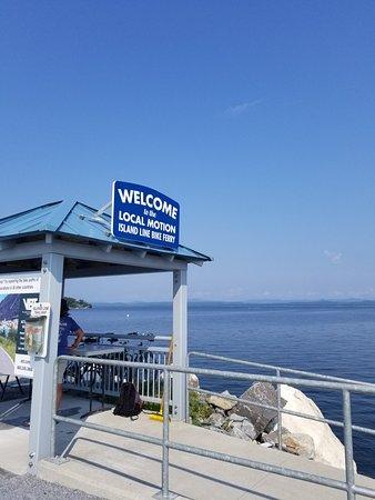Grand Isle, Вермонт: 20180815_154750_large.jpg