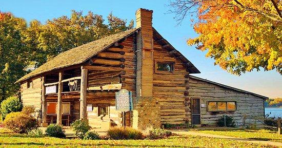 Pioneer Log Cabin Museum