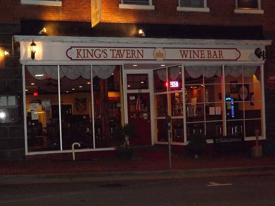 King's Tavern and Wine Bar