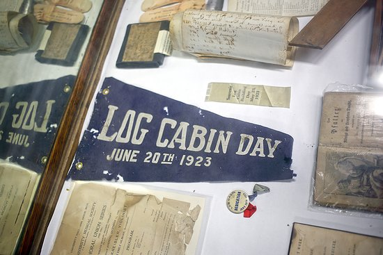 Cassopolis, MI: Annual Log Cabin Day *Last Sunday of June each Year*