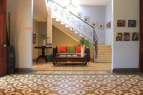 Great location, staff, decor and breakfast - Review of Hotel Villa ...