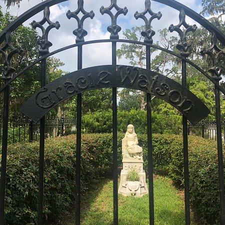 Bonaventure Cemetery: photo0.jpg