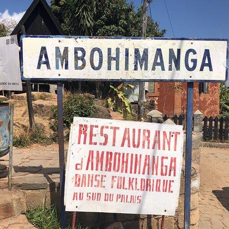 Ambohimanga Photo
