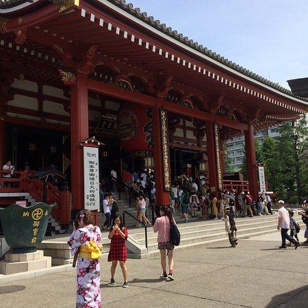 Senso-ji Temple: photo0.jpg