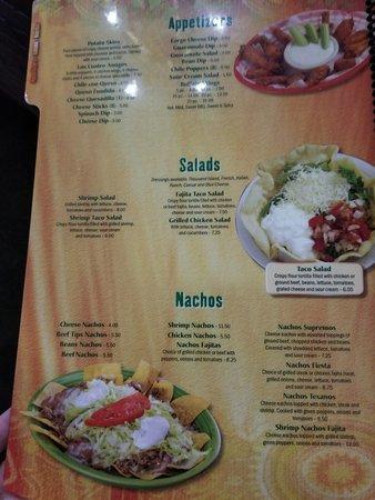 Glade Spring, VA: el Burrito Loco