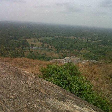 Yapahuwa Rock Fortress: photo6.jpg