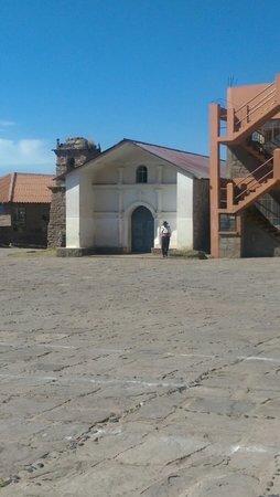 Isla Taquile: Taquile Island