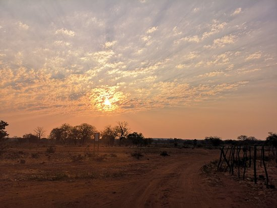 Limpopo Province, South Africa: Nthakeni Bush & River Camp
