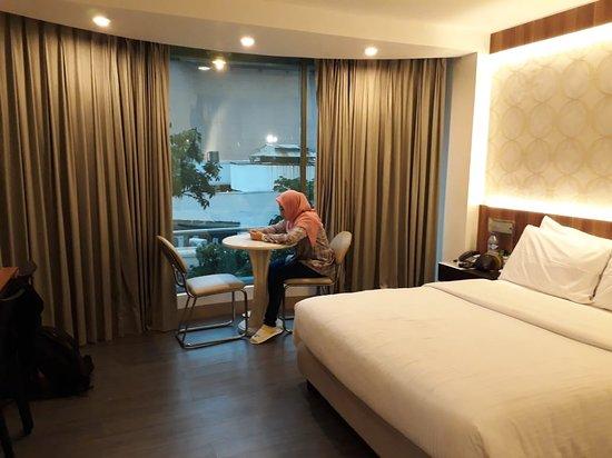 Charter House 46 6 0 Updated 2019 Prices Hotel Reviews Makati Metro Manila Tripadvisor