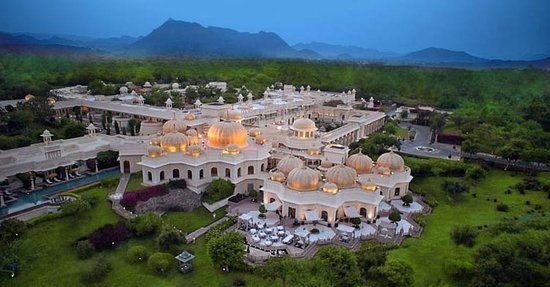 Udaipur District Foto