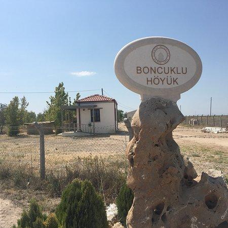 Boncuklu Hoyuk