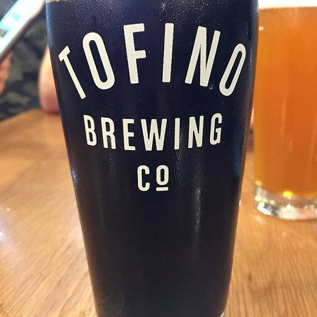 Tofino Brewing Company : photo0.jpg