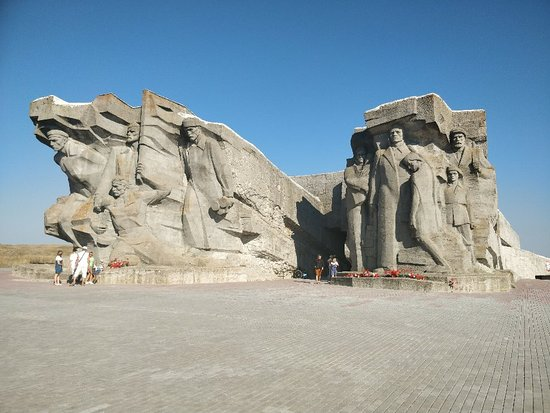 Adzhimushkay Quarry