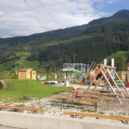 Bramberg am Wildkogel, Austria: 20180815_175105_large.jpg