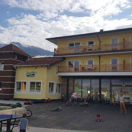 Bramberg am Wildkogel, Austria: 20180815_175035_large.jpg