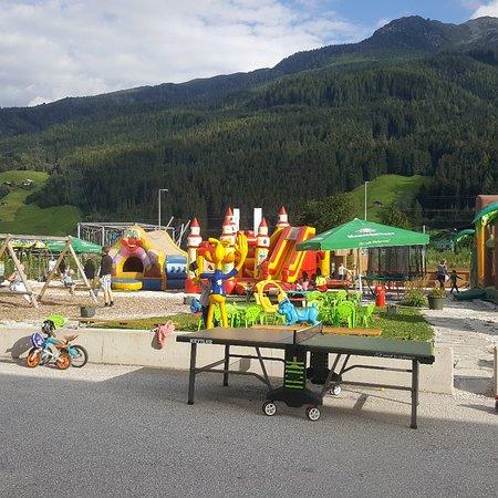 Bramberg am Wildkogel, Austria: 20180815_175029_large.jpg