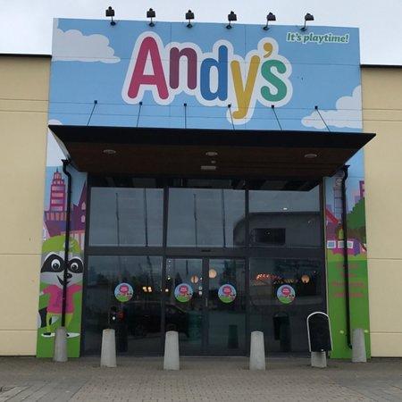 Andy's Lekland Örebro