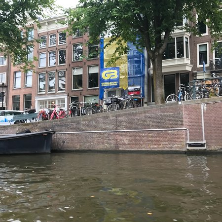 City Sightseeing Amsterdam: photo1.jpg