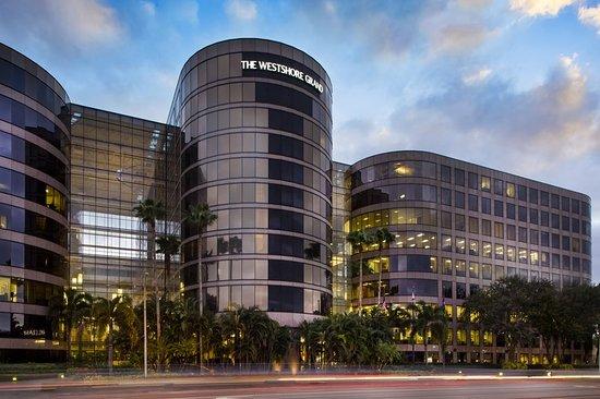 The Westshore Grand, A Tribute Portfolio Hotel, Tampa: Exterior