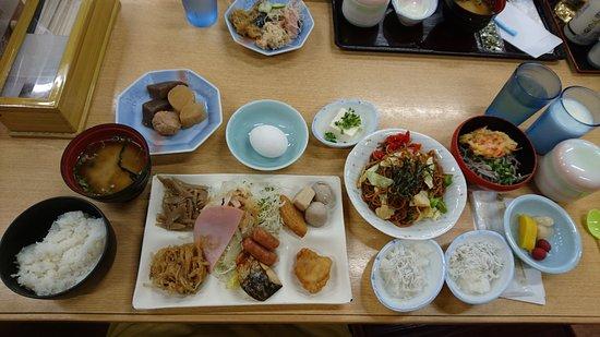 Bilde fra Suruga Kenko Land