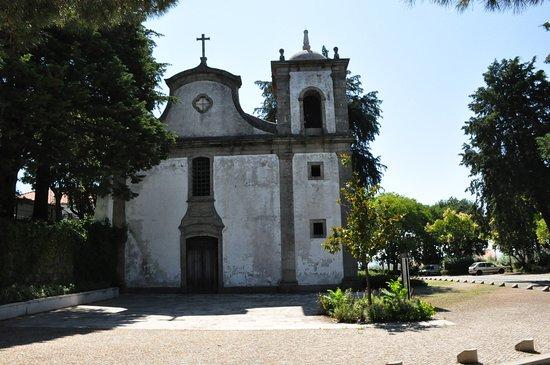 Igreja de Santa Maria do Castelo.
