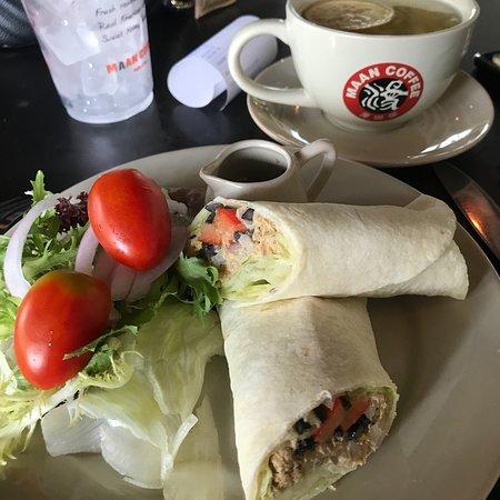 Maan Coffee (Wanda Plaza)