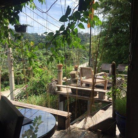 Baan Tai, Thái Lan: Big Bang Art Cafe