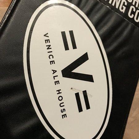 Venice Ale House: photo0.jpg