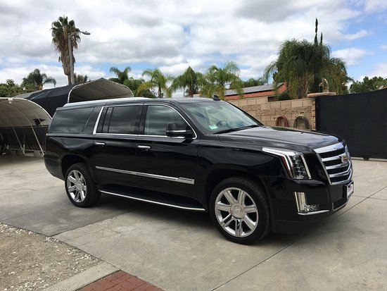 Corporate Executive Transportation