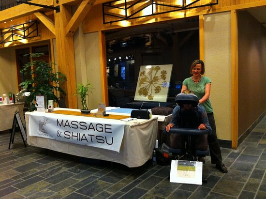 Nature's Way Holistic Health: coming to your event