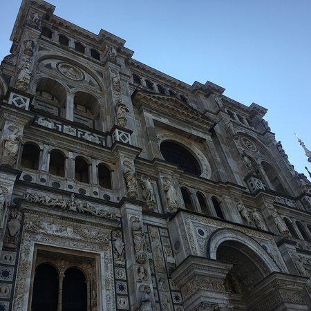 Certosa di Pavia, Italie: photo0.jpg