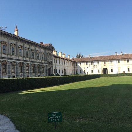 Certosa di Pavia, Italie: photo1.jpg