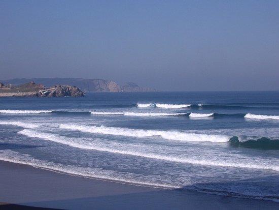 写真Playa de Salinas枚