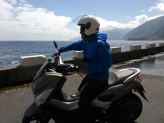 4&2 Wheels Rent: Agosto 2018