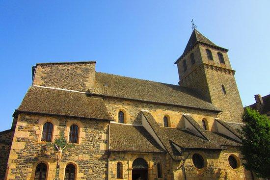 Eglise de Pleaux