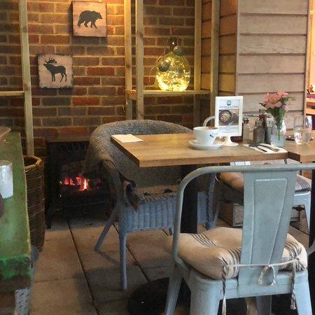 Daisys In The Park Radlett Restaurant Reviews Photos