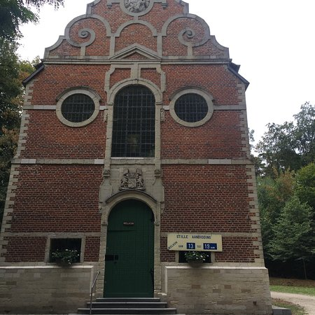 Our Lady of Steenbergen Chapel
